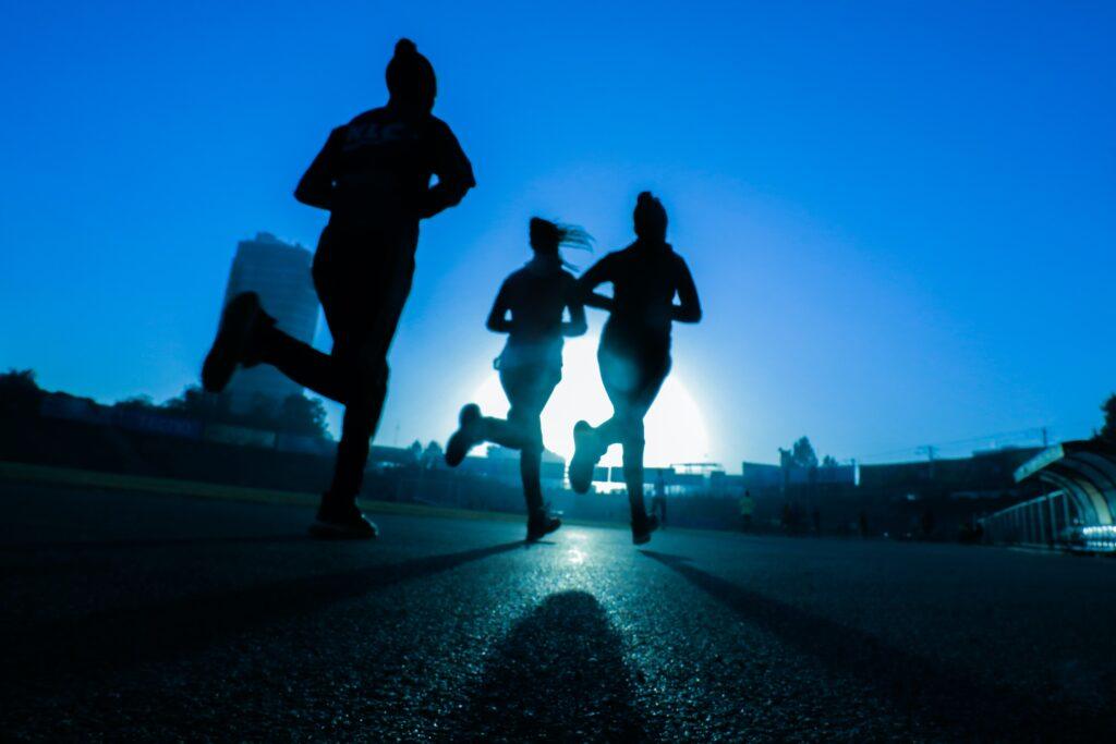Endurance and marathon coaching